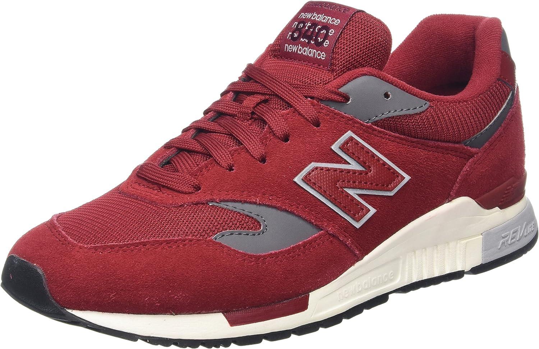scarpa uomo new balance 840