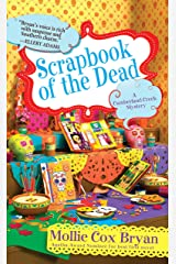 Scrapbook of the Dead (A Cumberland Creek Mystery 5) Kindle Edition