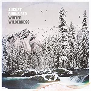 """Winter Wilderness EP [10""""]"""