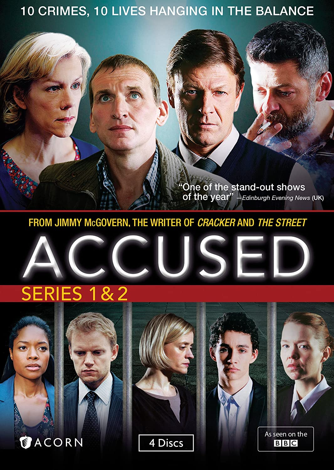 com accused series sean bean anna maxwell martin com accused series 1 2 sean bean anna maxwell martin andy serkis peter capaldi juliet stevenson david blair richard laxton ashley pearce
