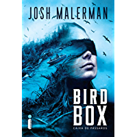 Bird Box: Caixa De Pássaros - Edição Especial