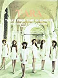 T-ara's Free Time in Europe (フォトブック & ミュージック & メイキング)(3DVDs) (韓国盤)