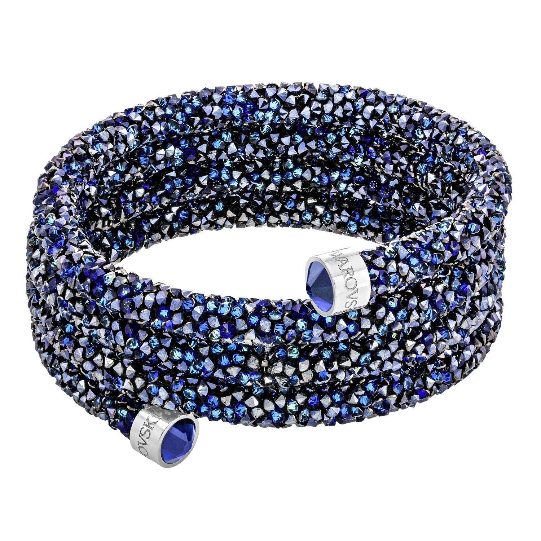 Fabuleux Amazon.com: Swarovski Circlet Bracelet: Jewelry UA96