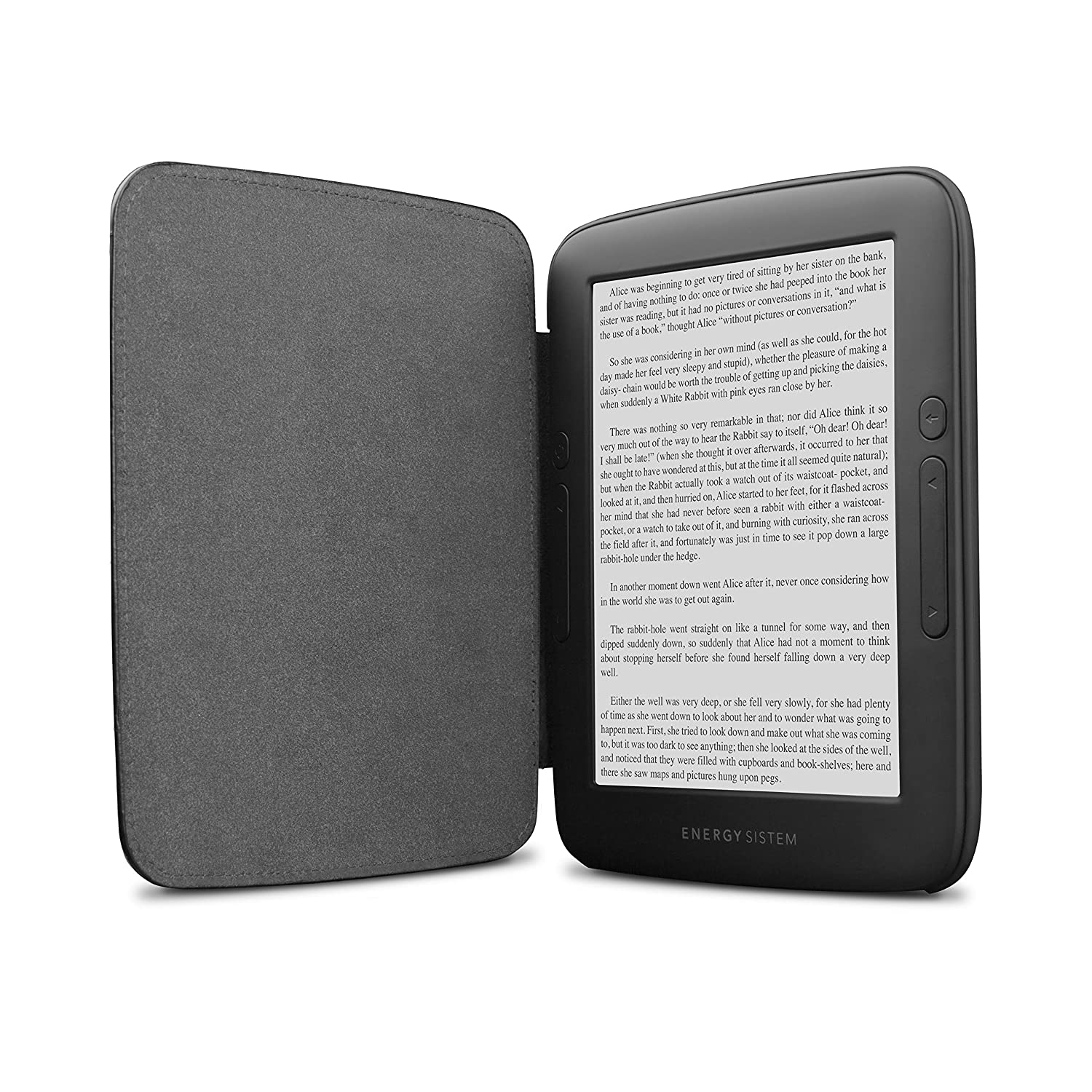 Energy Sistem 42190 - Funda para Energy eReader Pro/Pro +: Amazon ...