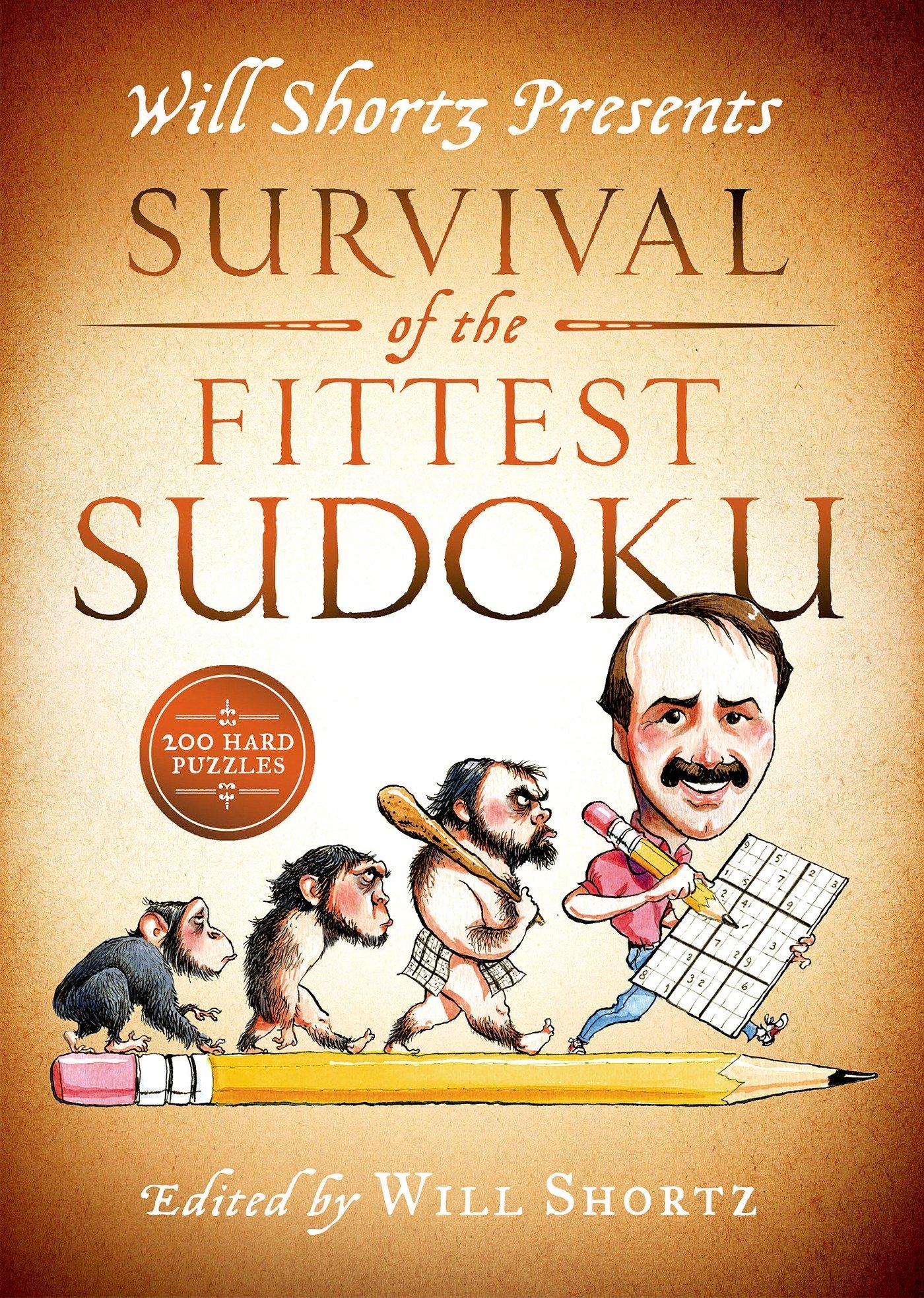 Shortz Presents Survival Fittest Sudoku