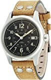 Hamilton Men's Automatic Watch Chronograph XL Leather H42615753