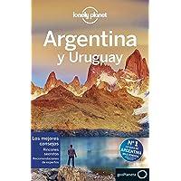 Argentina y Uruguay 7: 1 (Guías de País Lonely Planet)