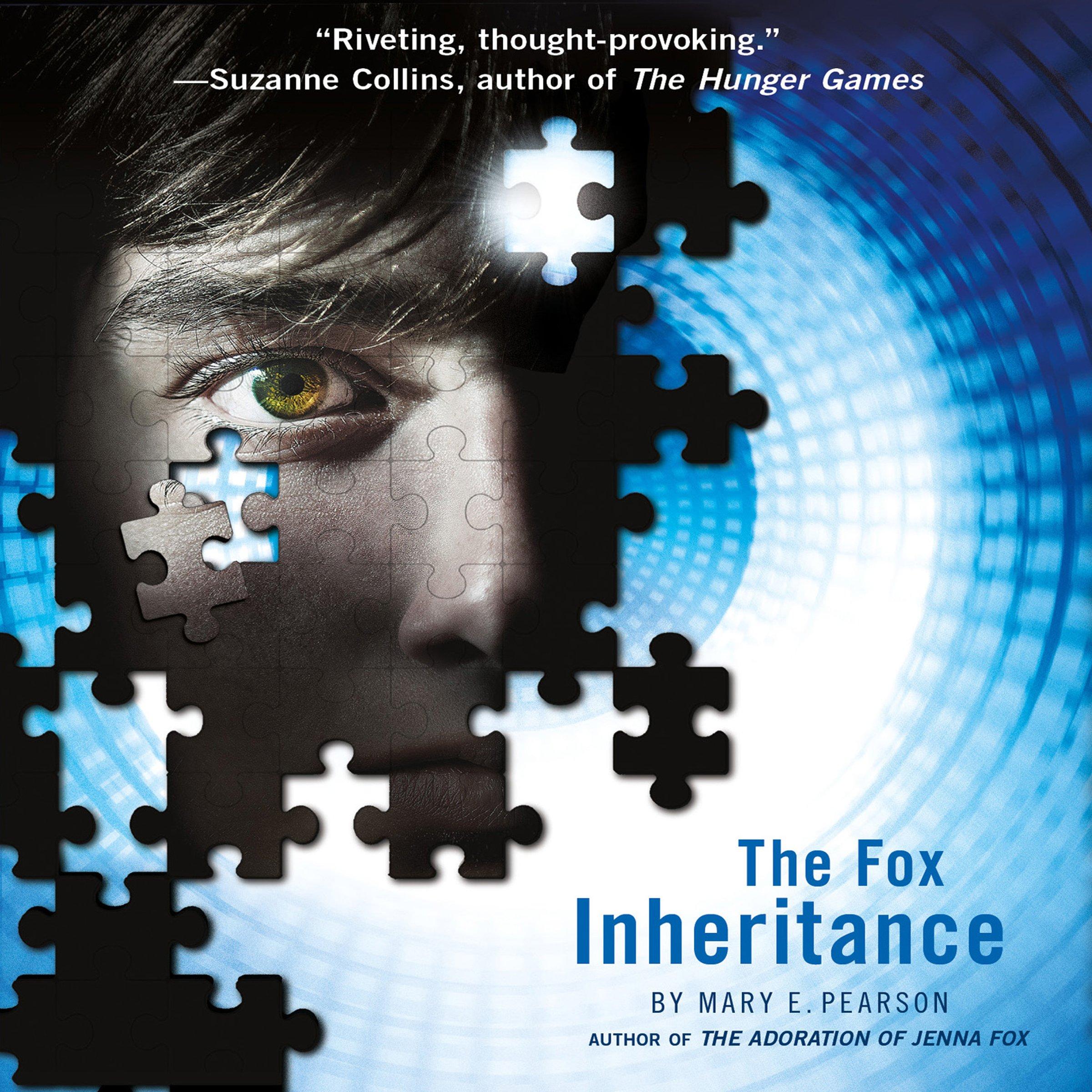 The Fox Inheritance: The Jenna Fox Chronicles, Book 2
