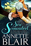 Sea Scoundrel (Knave of Hearts Book 1)