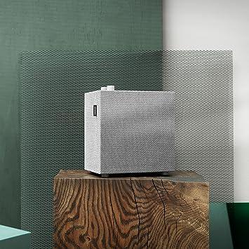Urbanears Lotsen - Altavoz Multiroom Bluetooth y Wifi, color gris ...
