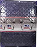 Peps King Spring Koil Mattress (Blue, 75x72x6 inches)