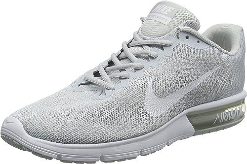 Nike Air Max Sequent 2 Mens 852461 007