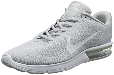 AboutYou | Herren Nike Sportswear Sneaker 'Air Max Sequent