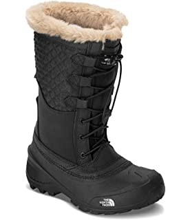 c94bfbbf8 Amazon.com | The North Face Girls' Shellista Lace II Boot | Boots