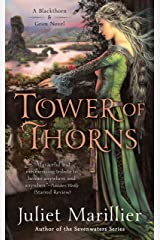 Tower of Thorns (Blackthorn & Grim Book 2) Kindle Edition