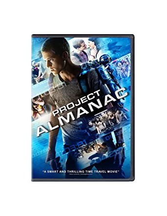 Amazon com: Project Almanac: Virginia Gardner, Amy Landecker
