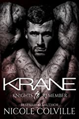 KRANE (Knights to Remember Book 3) Kindle Edition