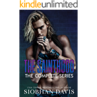 The Sainthood : A Dark High School Romance (The Complete Series)