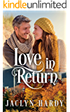 Love in Return (A Silver Script Novel Book 6)