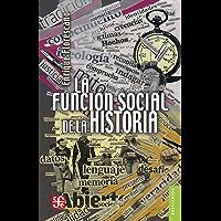 La función social de la historia (Brevarios nº 576)