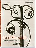 Karl Blossfeldt. L'incanto della flora. Ediz. italiana, spagnola e portoghese
