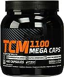 Olimp Creatine TCM Mega Caps, 400 Kapseln