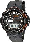 [カシオ]CASIO 腕時計 PROTREK トリプルセンサー Ver.3 PRW-6000Y-1JF メンズ