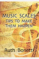 Music Scales Kindle Edition
