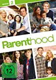 Parenthood - Season 2 [6 DVDs]