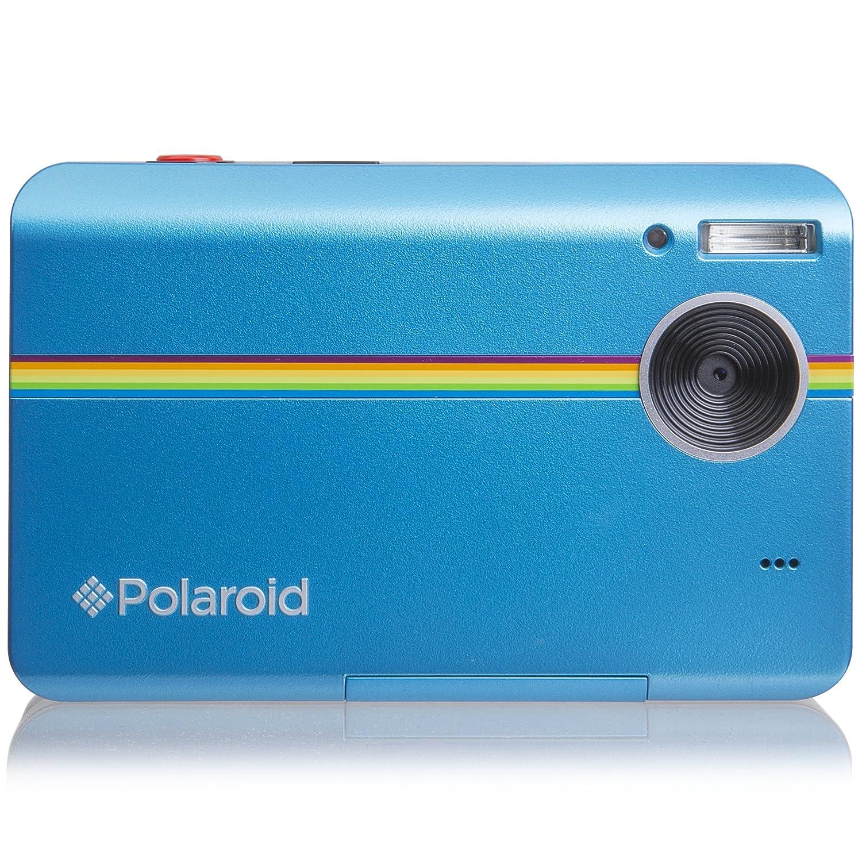 Polaroid Z2300 10MP Digital Instant Print Camera: Amazon.co.uk ...