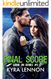 Final Score (Game On Book 5)
