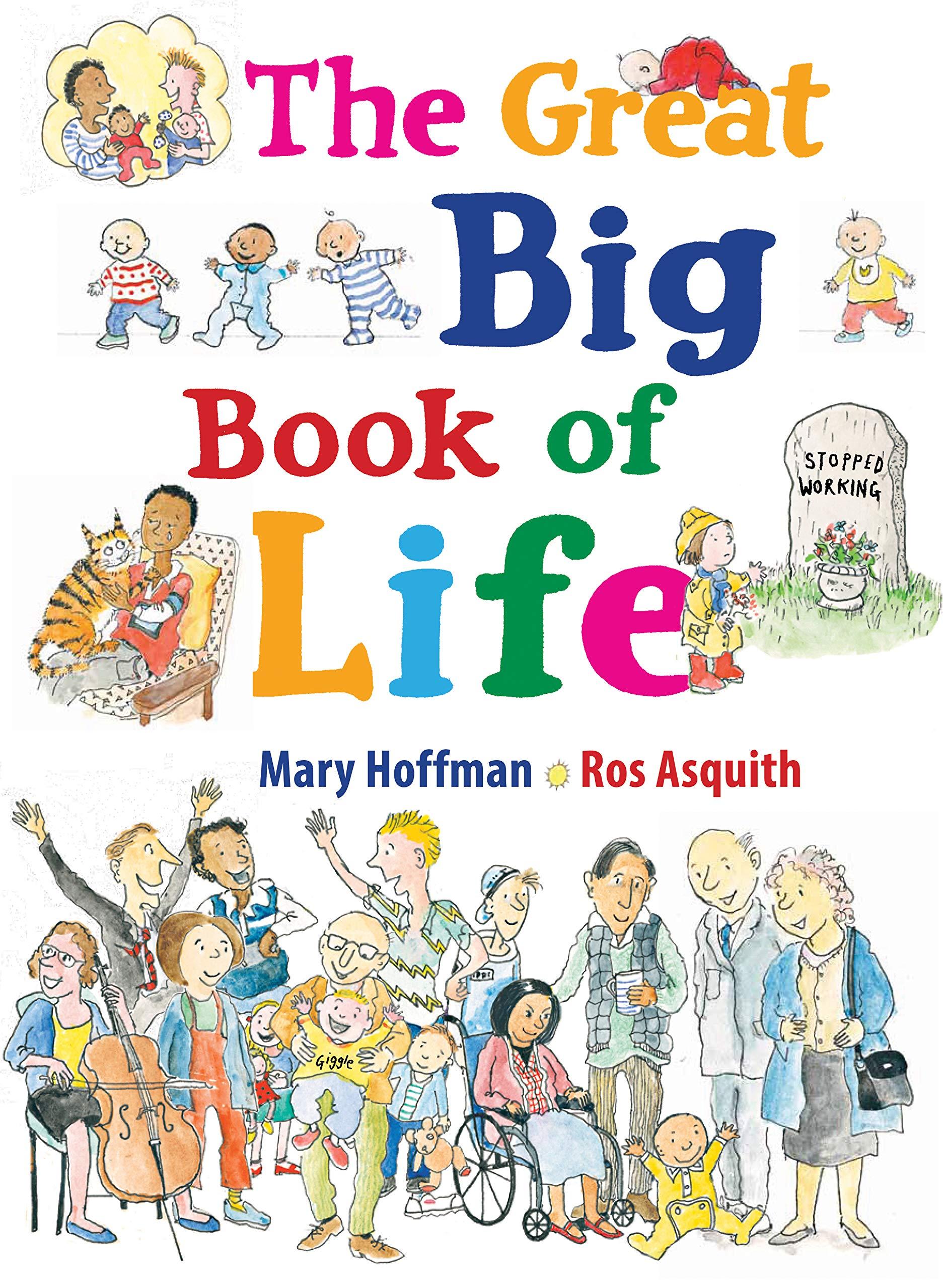 Big Book Of Death
