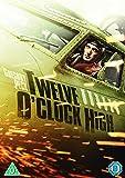 Twelve O'Clock High [Edizione: Regno Unito] [Edizione: Regno Unito]