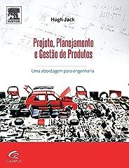 Projeto, planejamento e gestão de produtos