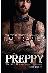 Preppy, Part Three: The Life & Death of Samuel Clearwater (King Series Book 7) Kindle Edition