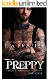 Preppy, Part Three: The Life & Death of Samuel Clearwater (King Series Book 7) (English Edition)