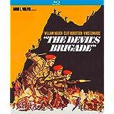 The Devil's Brigade [Blu-ray]
