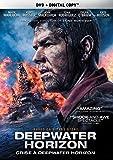 Deepwater Horizon [DVD + Digital HD]