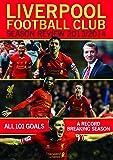 Liverpool Football Club Season Review 2013 / 2014 [Reino Unido] [DVD]