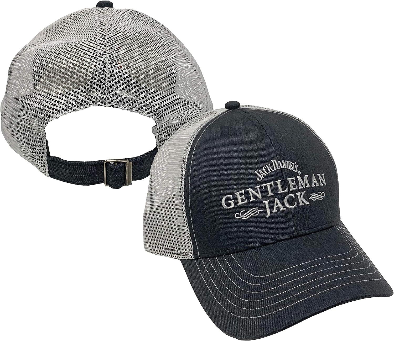 Jack Daniel's Gentleman Jack Granite Cap