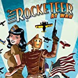 The Rocketeer At War! (Issues) (4 Book Series)