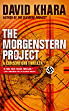 The Morgenstern Project (Consortium Thriller Book 3)