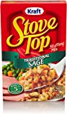 Stove Top Stuffing Mix, Traditional Sage, 6 Oz