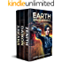 Earth Space Service Boxed Set: Books 1 - 3 (ESS Space Marines Omnibus)