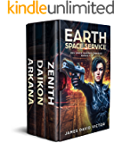 Earth Space Service Boxed Set: Books 1 - 3 (ESS Space Marines Omnibus) (English Edition)
