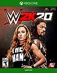 WWE 2K20 Xbox One - Standard Edition - Xbox One