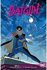 Batgirl (2016-) Vol. 4: Strange Loop Kindle Edition