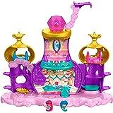 Shimmer and Shine DTK59 Teenie Genies Floating Genie Palace Playset