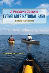 A Paddler's Guide to Everglades National Park Paperback