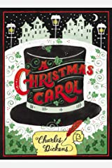 A Christmas Carol (Puffin Chalk) Kindle Edition
